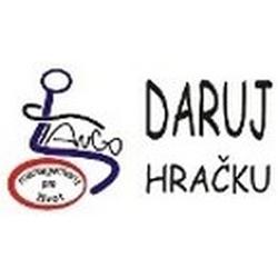 Logo Daruj hračku
