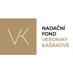 Logo Nadační fond Veroniky Kašákové