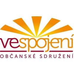 Logo Občanské sdružení Ve spojení