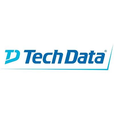 Logo Tech Data